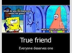 Cute Spongebob And Patrick Quotes. QuotesGram Wizard101 Sign Up Free