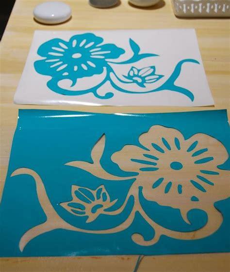 pattern cut vinyl 342 best images about stencil on pinterest