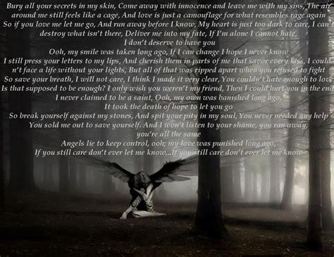lyrics 97s 53 best images about slipknot lyrics on judge