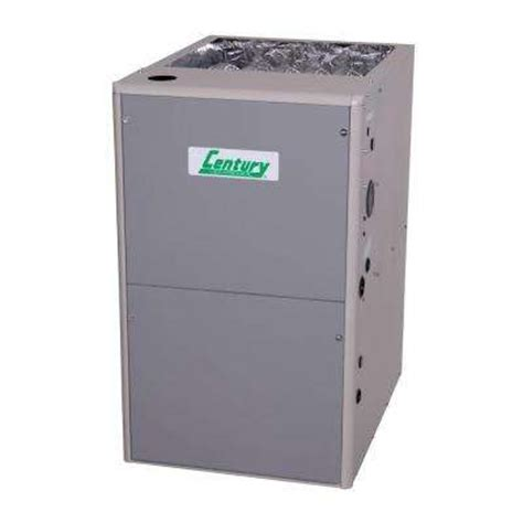 gas forced air furnaces heaters heating
