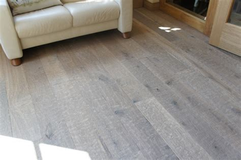 Oak Flooring new: Oak Flooring On Concrete