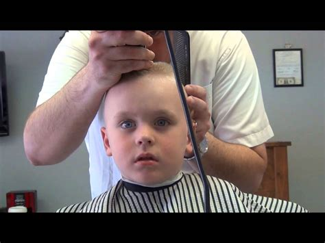 little boys first mundan boys flat top haircut hairstyle gallery