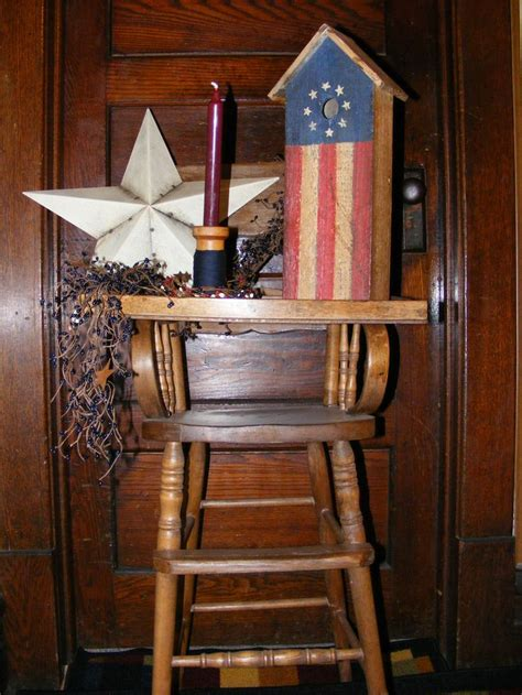 Rustic Primitive Home Decor Pin By Hackney On More Primitive Country Craft Ideas Pin