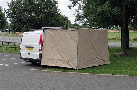 side awnings 2 5m x 1 8m side awning extension for pull out exterior