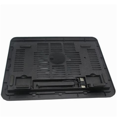 notebook cooler pad ultra thin computer radiator cooling