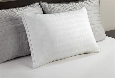 sealy posturepedic bed pillows sealy posturepedic comfort cover memory core pillow