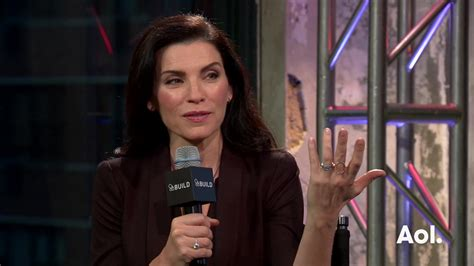 Julianna Margulies Is A Safety by Onlyonaol Julianna Margulies Speaks Out On Gun Safety