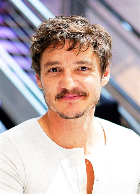 diego luna oberyn martell pedro pascal at san diego comic con 2014 love this man