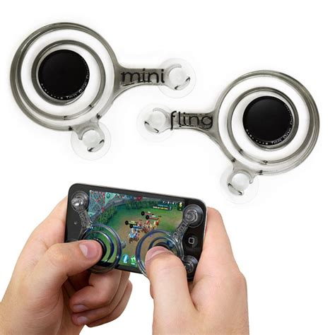 Mini Joystick For Gaming Mobile by Joystick Mobile Gamepad Fling Mini Joystick Gaming Stick