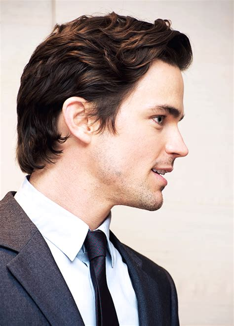 Matt Bomer Hairstyle by Daily Hairstyles For Matt Bomer Hairstyle Matt Bomer