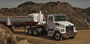 tractor western star trucks north edmonton alberta