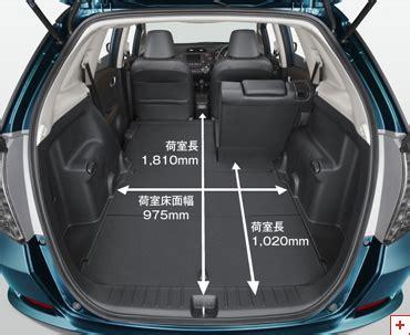 cellomom on cars: review: honda fit shuttle / fit shuttle