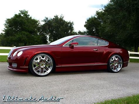 bentley custom paint 1000 ideas about bentley coupe on