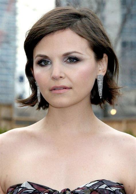 good hairstyle for double chin 25 best celebrity short hairstyles 2012 2013 short