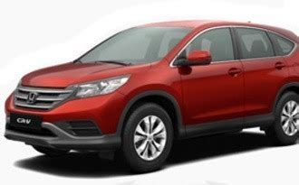 new honda cr v awards | 2013 honda crv deals