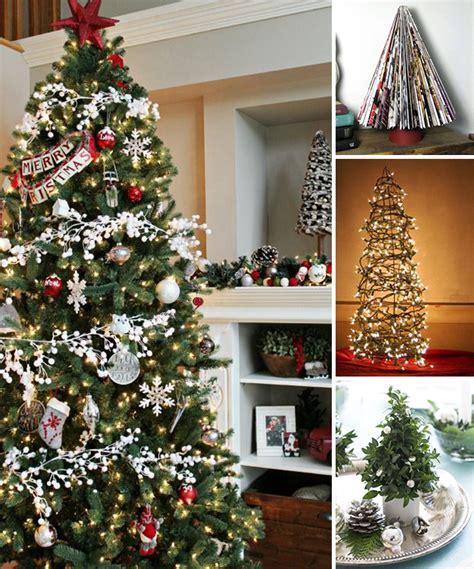 decoração arvore de natal vermelho e branco decora 231 227 o de natal fabi santina
