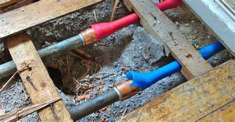 Reeves Family Plumbing by Whole House Repipe Services Dallas Repiping Company