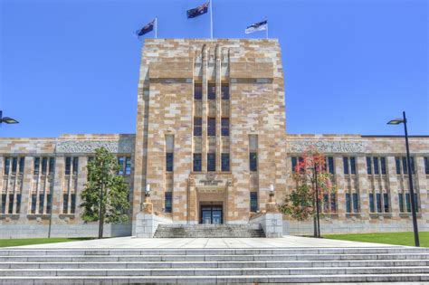 Queensland Of Technology Mba Ranking by Uq Holds Firm In Prestigious Arwu Ranking Uq News The