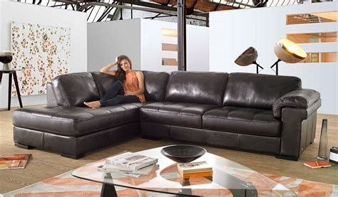 Csl Leather Sofas Sofaworks Leather Sofa Okaycreations Net