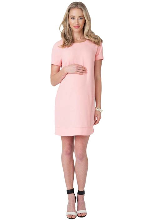 Baby Shower Dress by Baby Shower Maternity Dresses Mansene Ferele