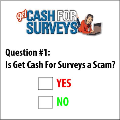 Do You Really Get Money For Taking Surveys - get cash for surveys no cash and lots of work extra