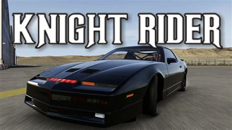 Kitt Auto by Rider Kitt Forza 6 Cars Rider