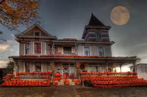 pumpkin house wv why wv