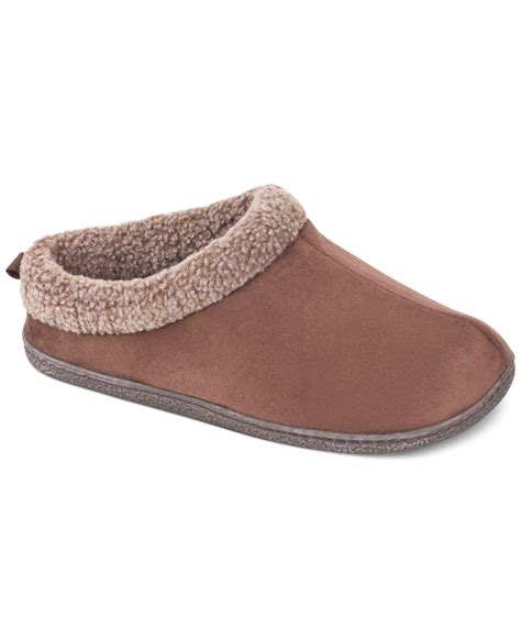 weatherproof slippers weatherproof 32 degrees heat by s faux fur clog