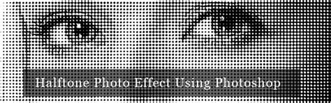 where is halftone pattern in photoshop cs6 how to create a halftone photo effect using photoshop