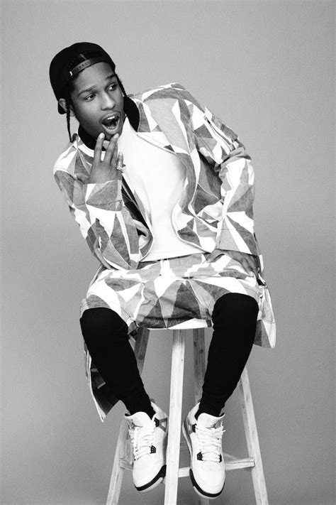 Asap Rocky Wardrobe by 17 Best Images About A Ap On Fashion