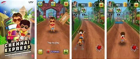 Chennai Express Game Mod Apk | chennai express official game v5 0 apk download free
