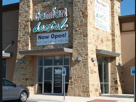 Dentist Stone Oak San Antonio Comfort Dental 19 Exam