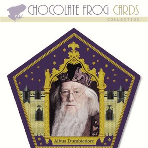 harry potter wizard cards template chocolate frog cards harry potter