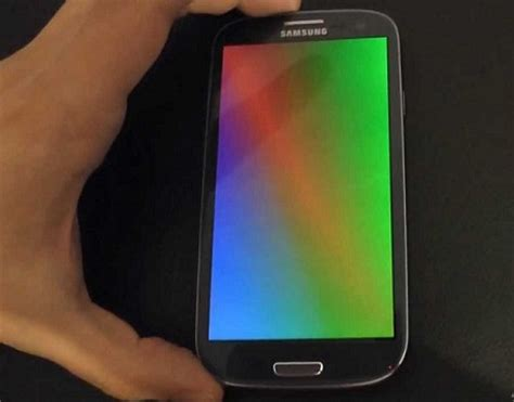 screen burn in of your android smartphone fixed