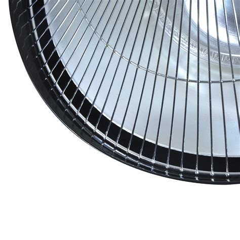 Ceiling Mounted Patio Heaters Outsunny Ceiling Mounted Electric Hanging Patio Heater Heat 1 5kw Aluminum Garden Light