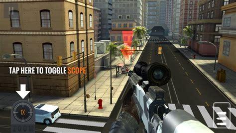 sniper 3d assassin 1 7 mod apk with unlimited money and sniper 3d assassin free games apk v2 1 7 mod dinheiro