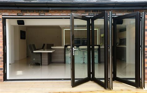 worsley glass windows bi fold doors