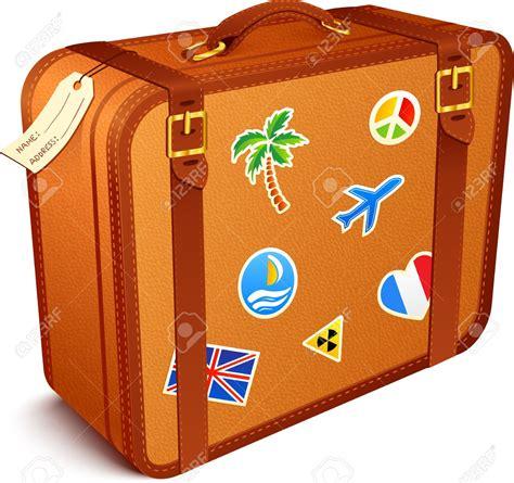 immagini free suitcase cliparts