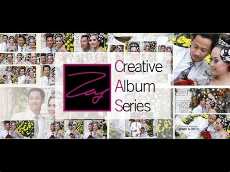 action photoshop dan template wedding album design album