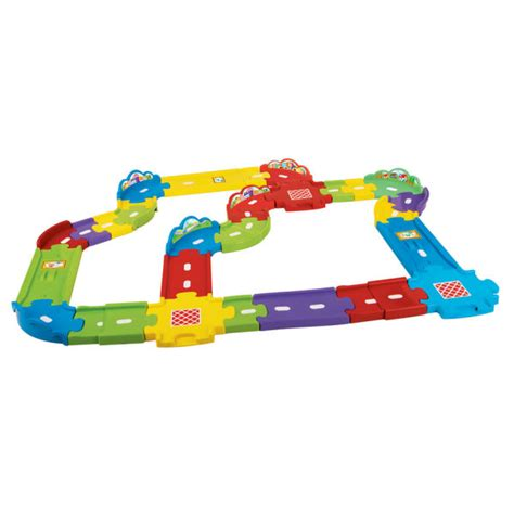 vtech toot toot drivers deluxe track set iwoot