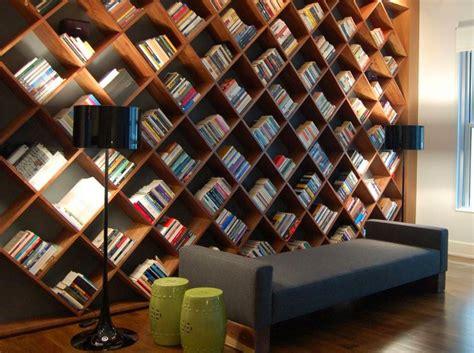 creative bookshelf designs  envy   bookworm