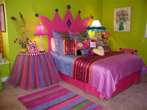 d馗oration princesse chambre fille d 233 coration d une chambre de princesse archzine fr