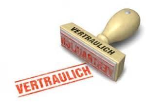 Bewerbung Hinweis Diskretion Bewerbung Die Vertraulich Behandeln Quot Formulierung