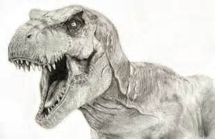 jurassic park t rex portrait stan winston of