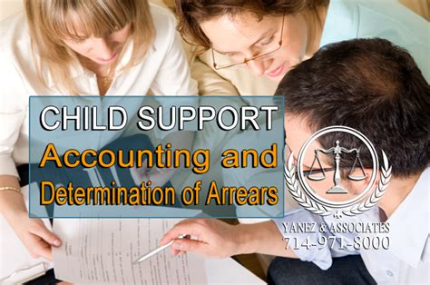 interest on child support arrears how do i stop a child support wage garnishment in oc ca