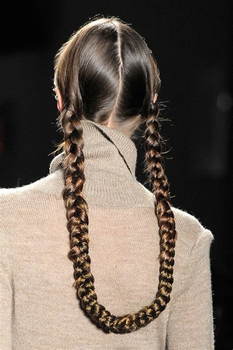 braided genitals hairs trenzas unicas