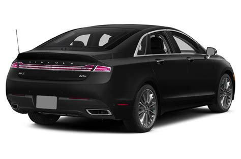 lincoln mk5 2014 lincoln mkz hybrid price photos reviews features