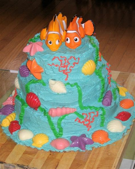 Home Made Cake Decorations by Coolest Birthday Cakes Best Birthday Cakes