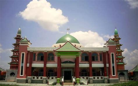 wallpaper masjid agung bandung 1000 images about masjid di indonesia on pinterest