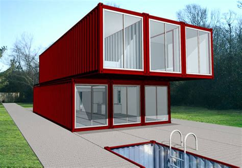 Container Home Design Kit | prefab friday lot ek container home kit chk lot ek